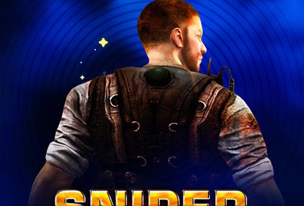 Sniper Attack - Game Ui PSD