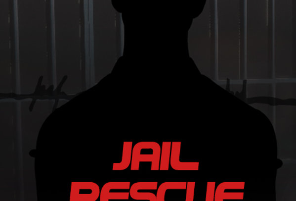 Jail Rescue - Game Ui PSD