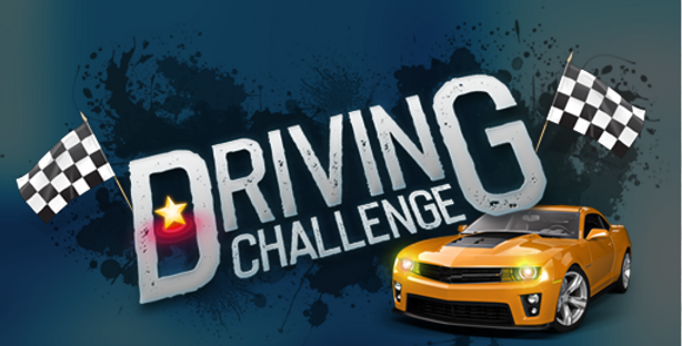 Driving Challenge - Title PSD