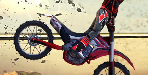 Bike Wheeling - Icon PSD