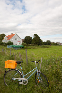 Brännö Värdshus Island, Gothenburg, Sweden