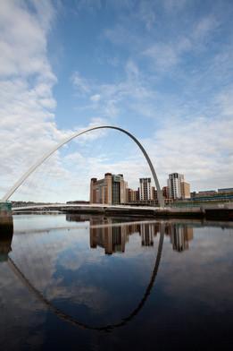 Newcastle, England, UK