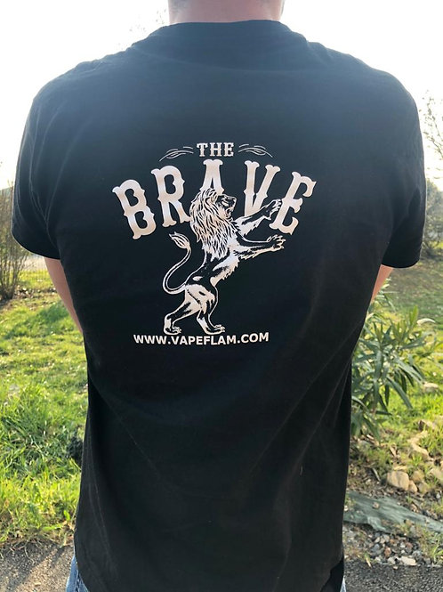 T-Shirt The Brave