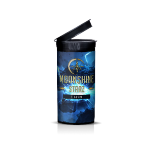 Fleur de CBD Moonshine, Starz - Purple Haze, 1gr