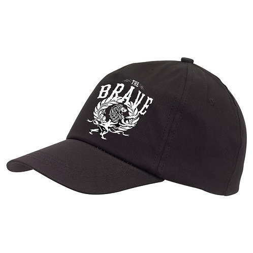 CASQUETTE THE BRAVE