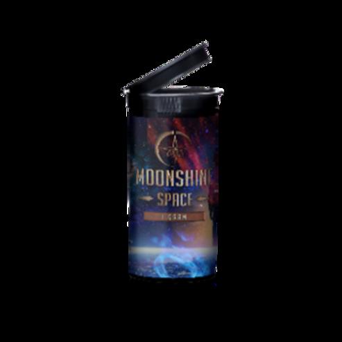 Fleur de CBD Moonshine, Space - Jack Herer, 1 gr