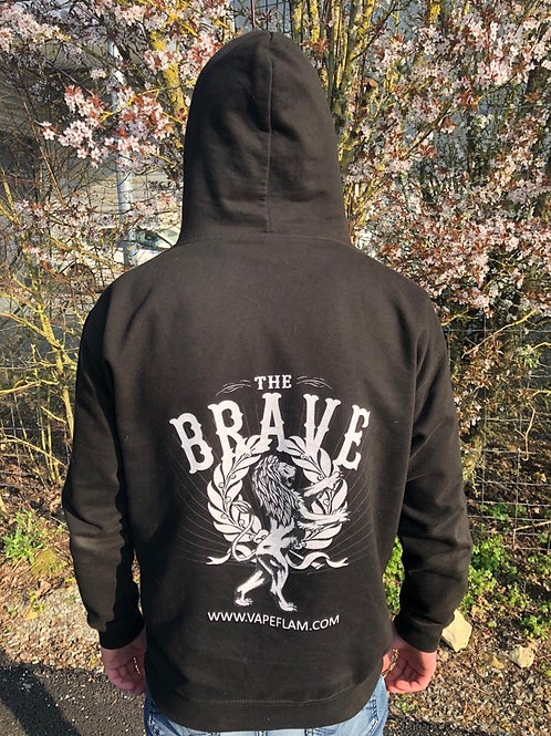 Hoodies THE BRAVE