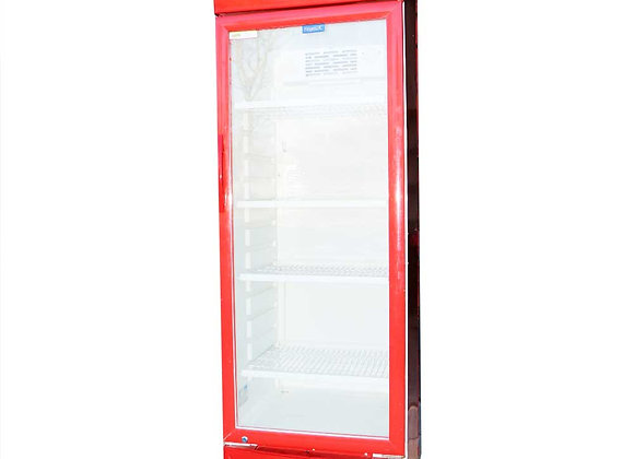 Vitrine réfrigérée 310L