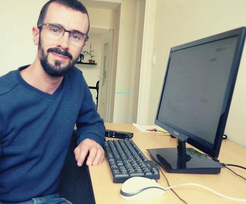 HIMAKU est une agence web à Vannes dont le coeur de métier est la création de sites internet