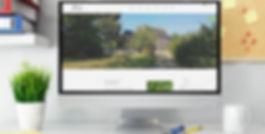 HIMAKU, agence web à Vannes, a développé le site internet de cette chambre d'hôtes dans le Morbihan