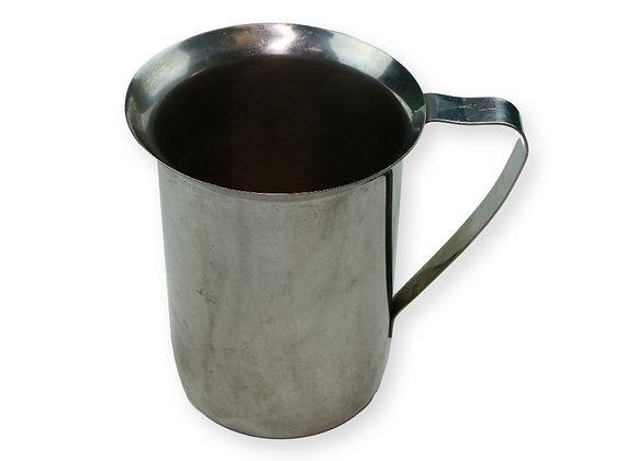 Pot café inox 1L
