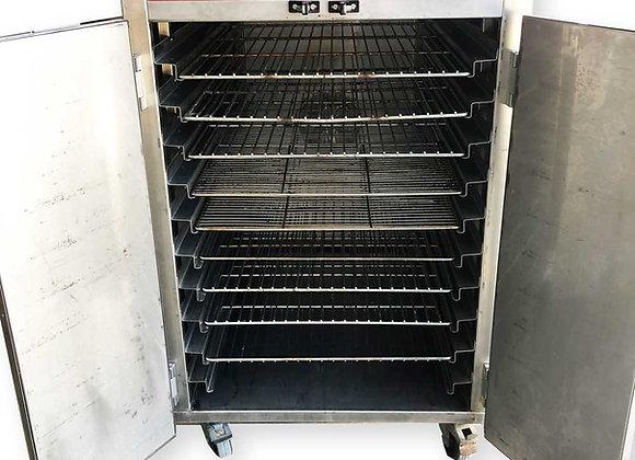 Étuve ventilée électrique