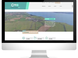 Le nouveau site internet du Centre de Réadaptation de Billiers