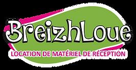 Breizh Loue, location de matériel de réception et événementiel dans le Morbihan