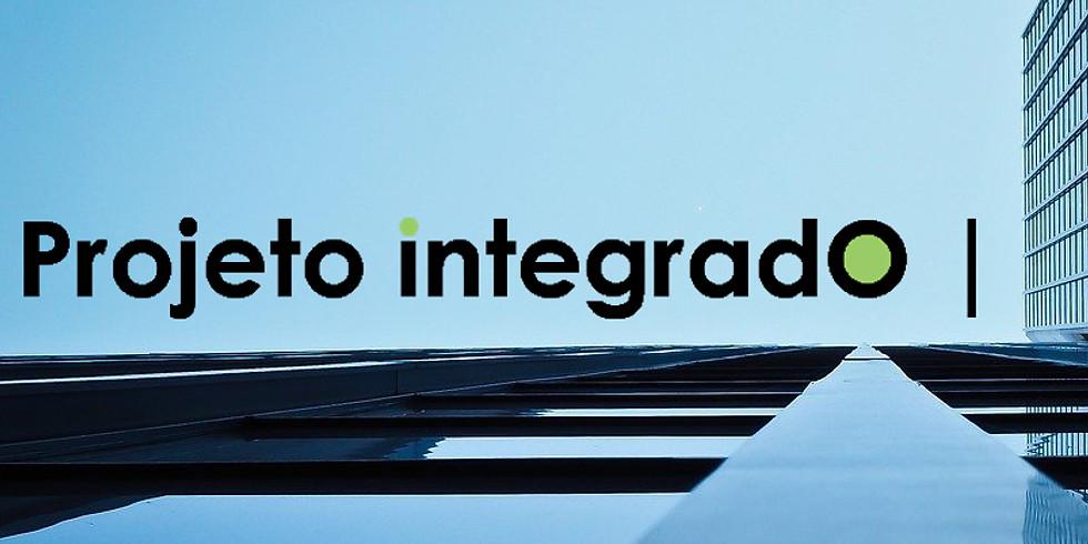 Projeto Integrado para arquitetos, engenheiros, designers de interiores e técnicos em edificações