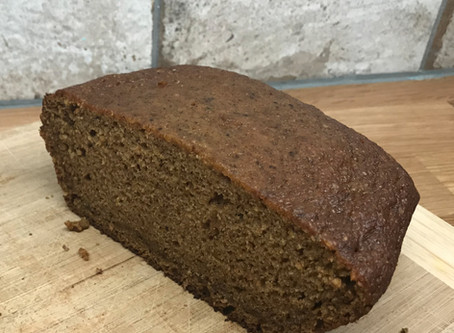 Health Hacks for Quick Breads