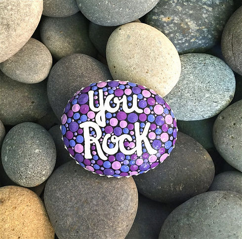 DIY-Ideas-of-Painted-Rocks-with-Inspirat