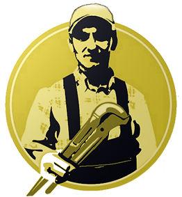 logo hydraulik