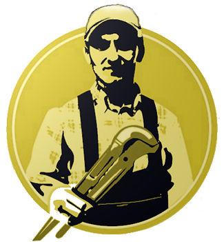 logo hydraulik kraków