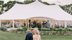 Taylor and Ben's Farm Neck Wedding