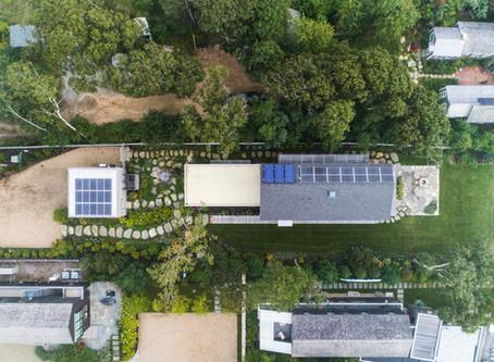 Hutker Architects Passive House
