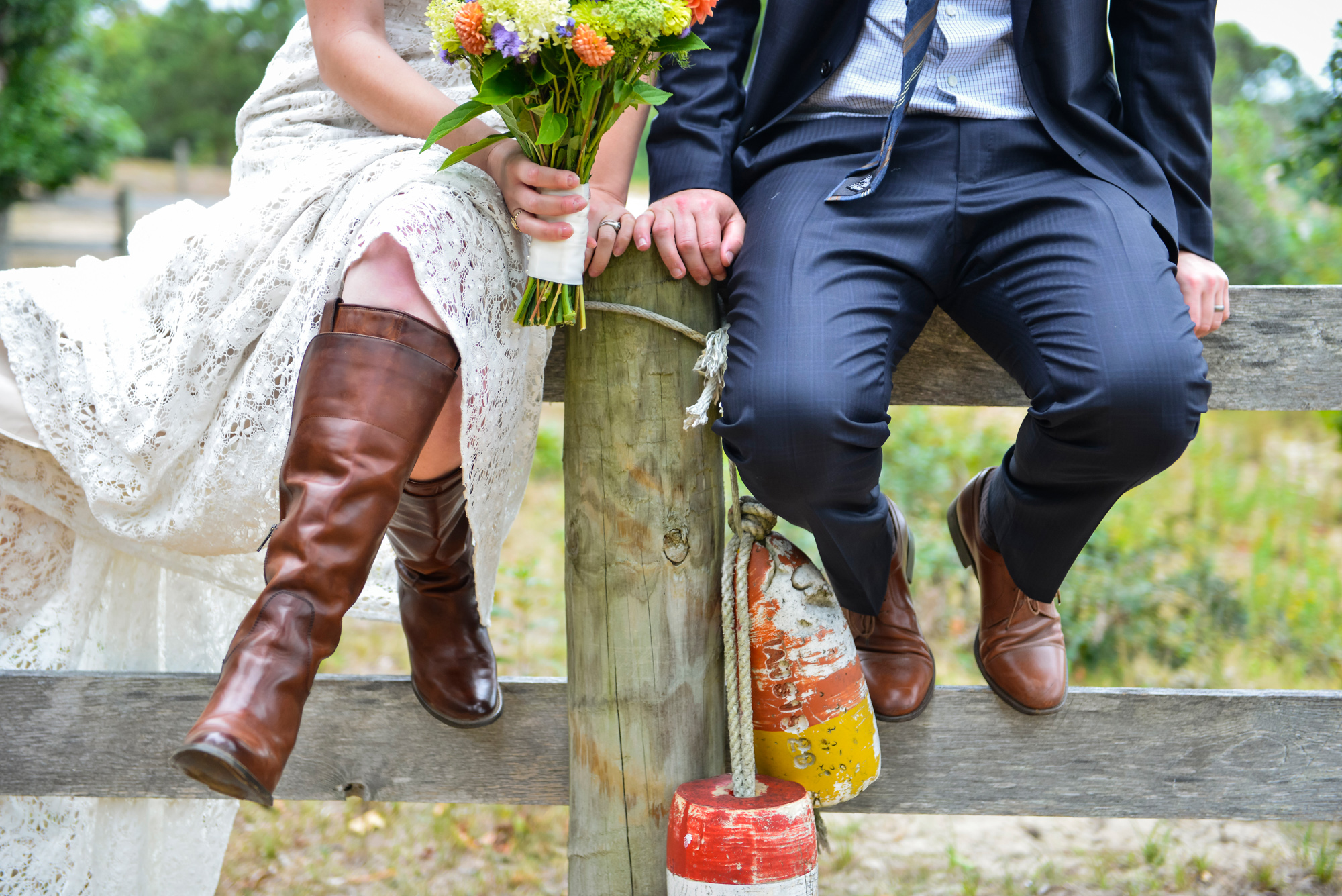 Country rustic style at The Beach Plum Inn & Restaurant photo by David Welch Photography