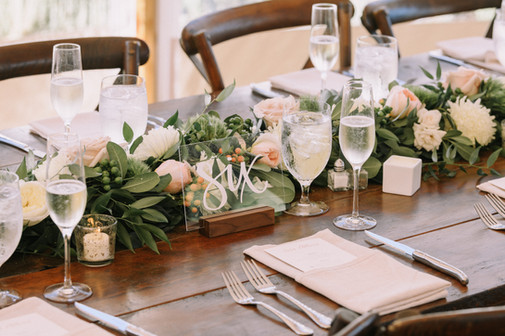 Martha's Vineyard wedding details photography by David Welch Photography