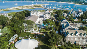 Martha's Vineyard Wedding Venues