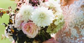 Martha's Vineyard Bridal Bouquets