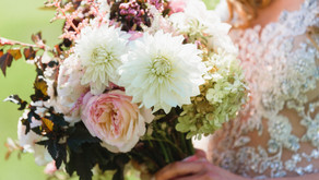 Martha's Vineyard Bridal Bouquets