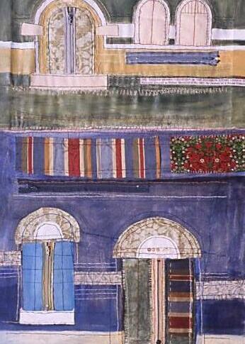 FACADE, 2004
