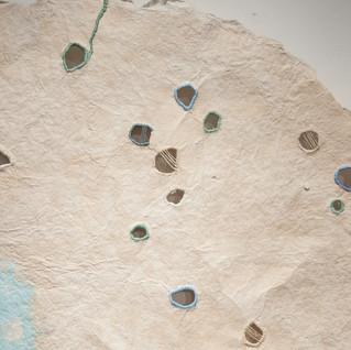 Firmament (Detail)