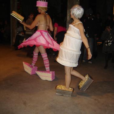 Toronto Alternative Fashion Show 2006