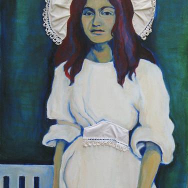 Julie Morisot, 2007