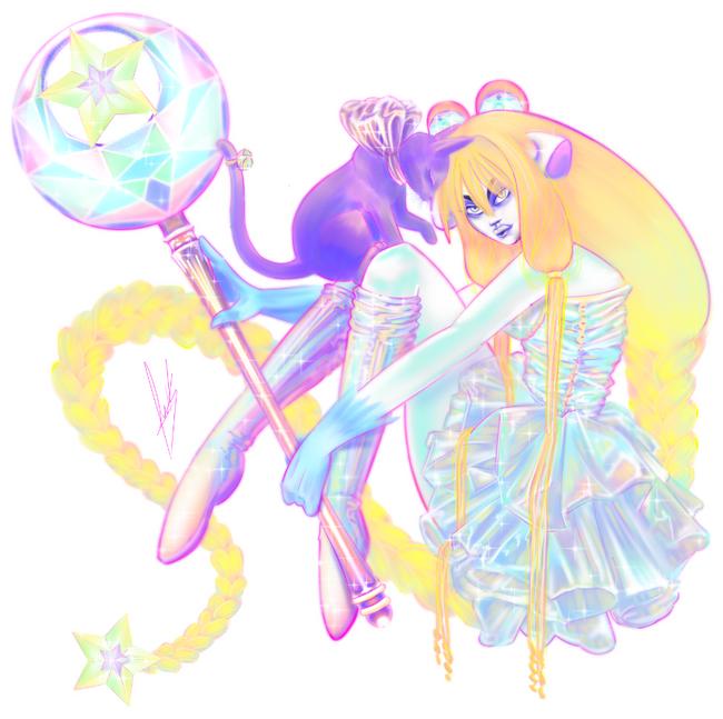 Nebula Magica