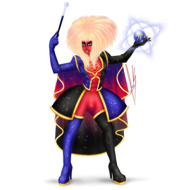 Nebula Orgullo Poliamor