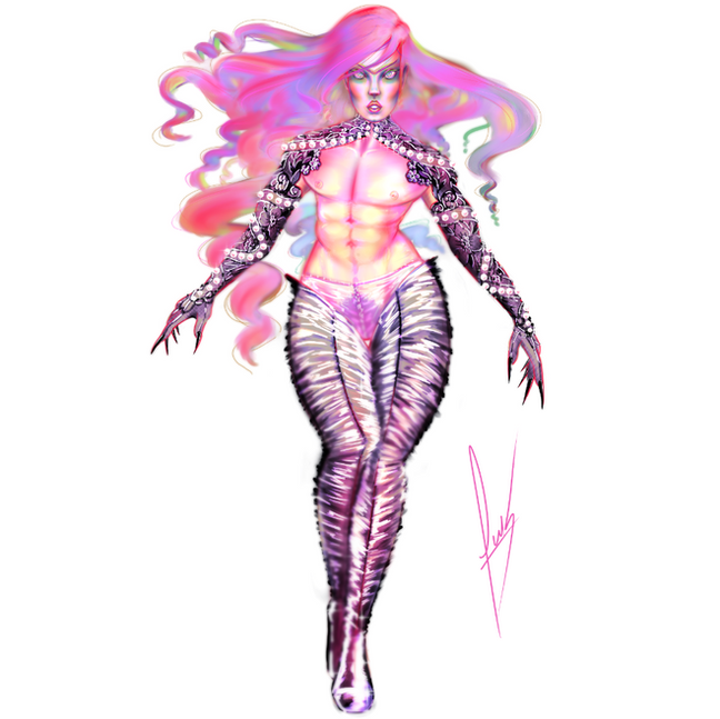 Nebula Eleganza
