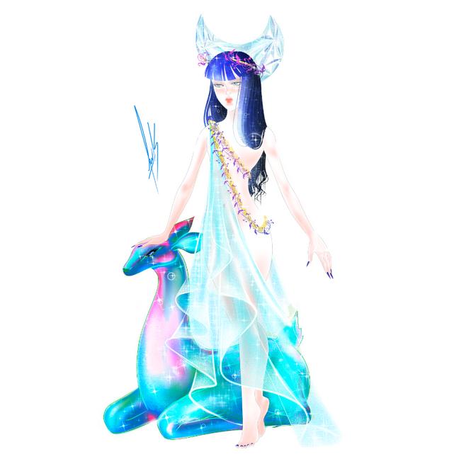 Nebula Helada