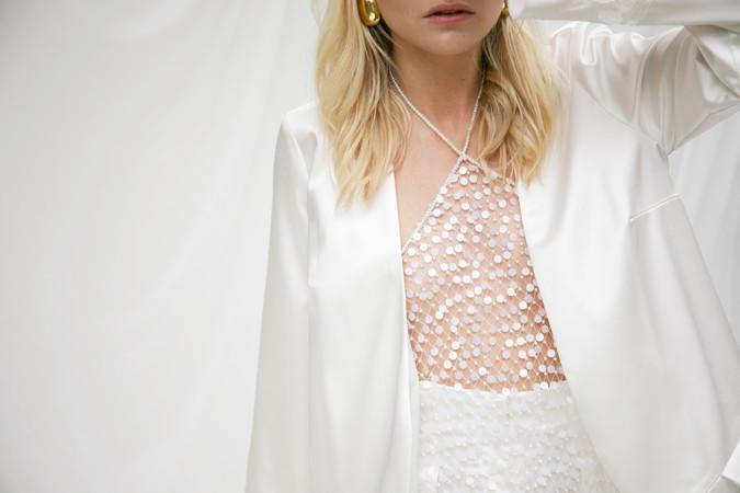 Alizée Suit
