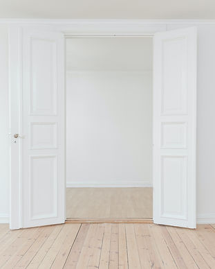 Image of empty room