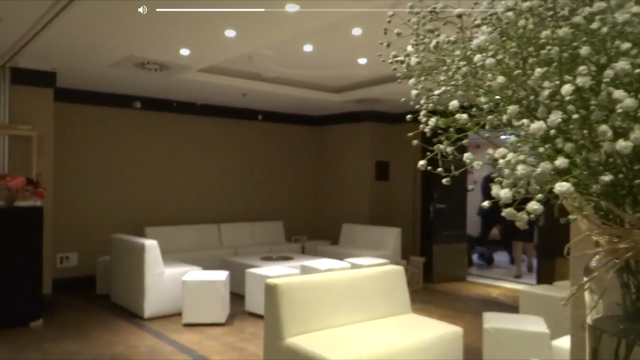 Mobiliario Lounge en Hotel Alfonso XIII