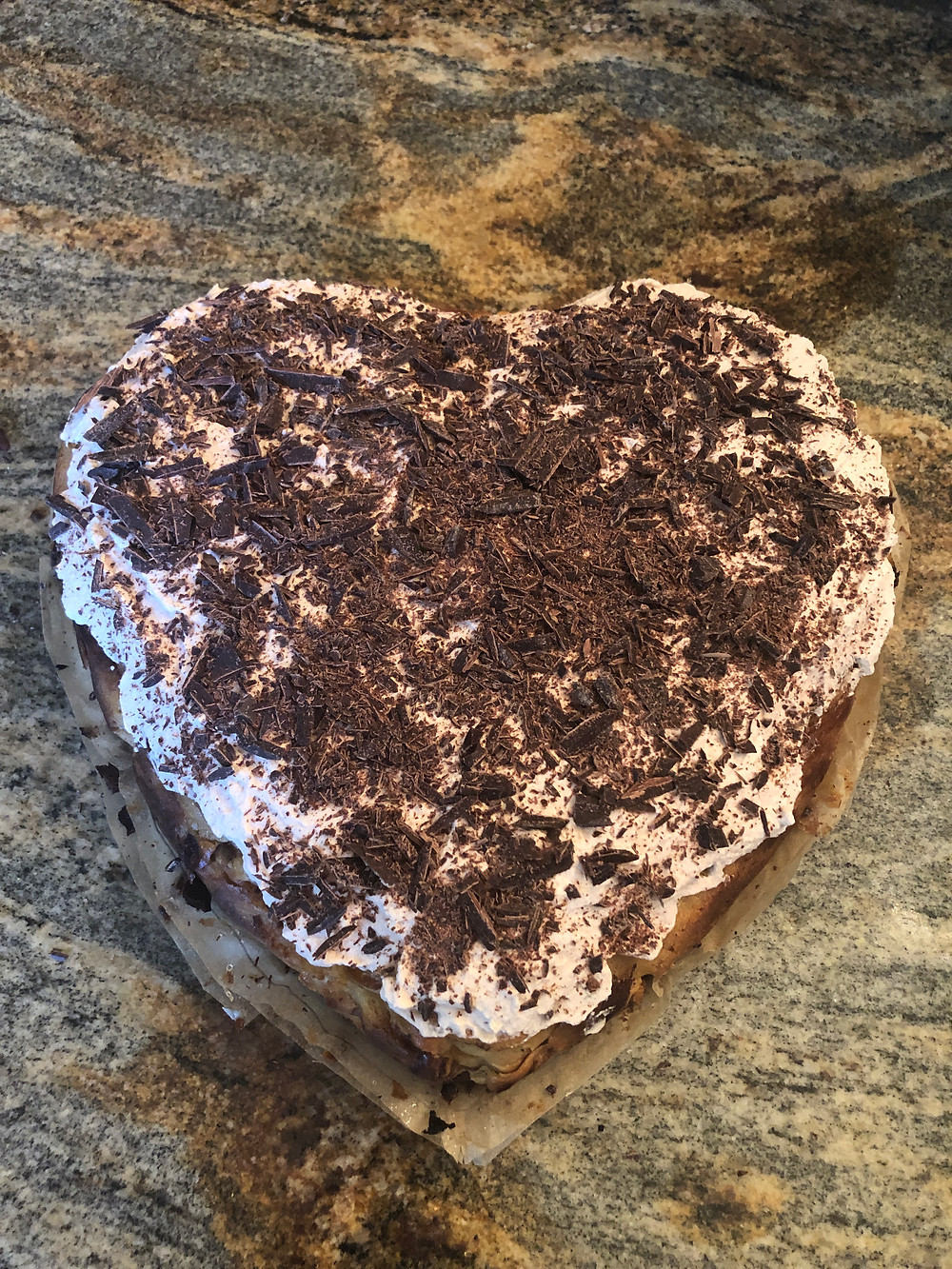 Find my recipe for Tiramisu Cheesecake at the end of this story!