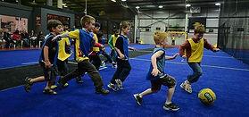 kids junior soccer