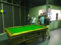 function hall hire