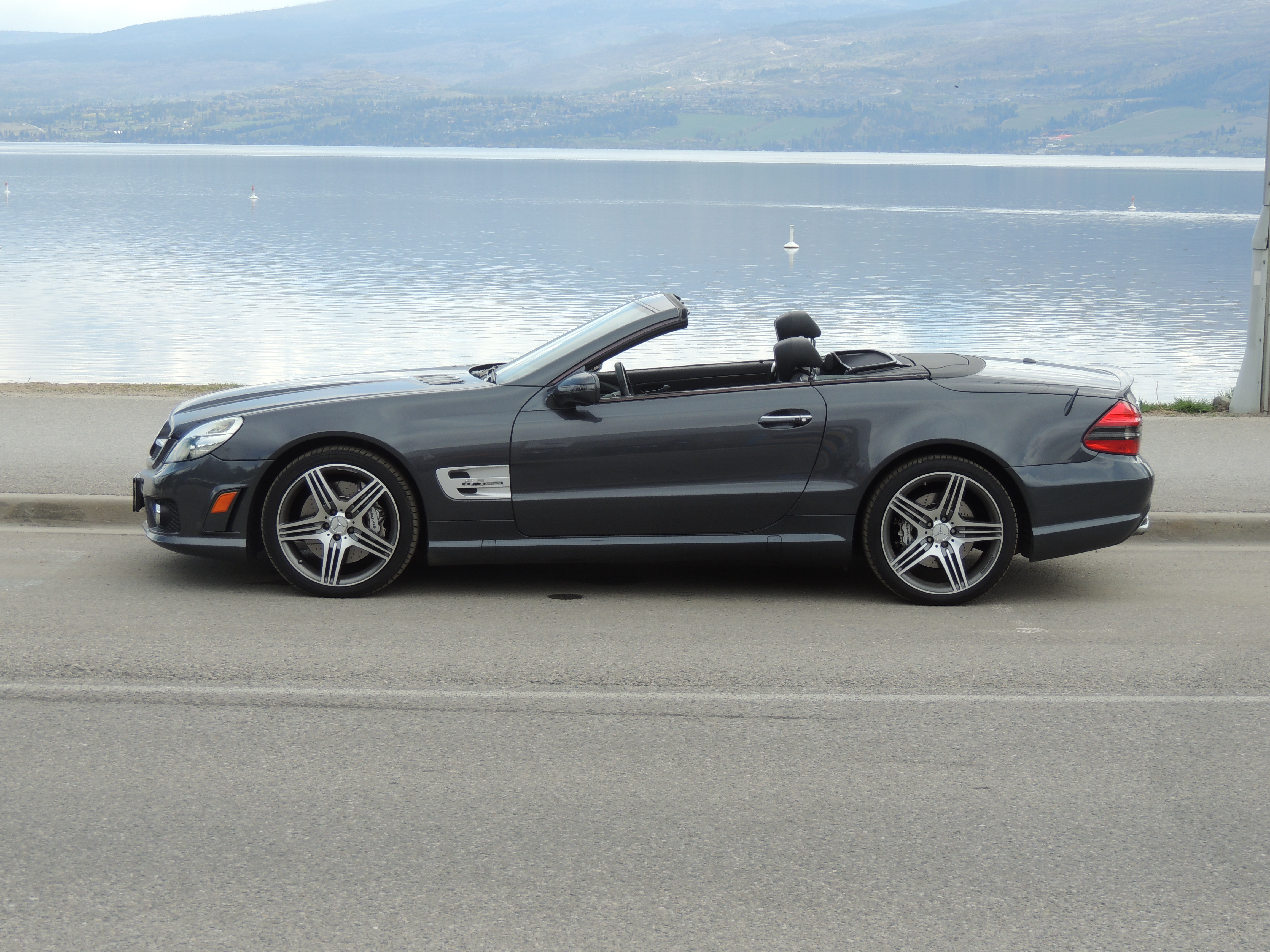 2011 Mercedes