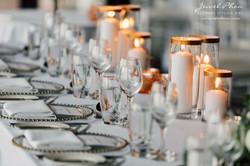 Raymonda & Paul Bridal Table