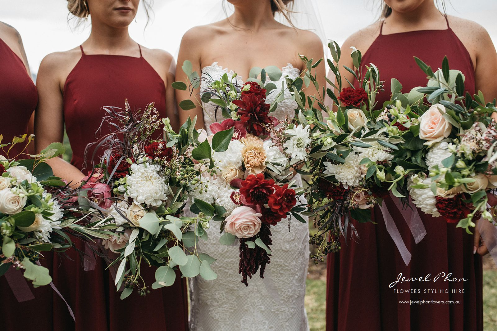 Kirsty Bouquets