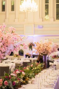 Bridal Table Tight Crop