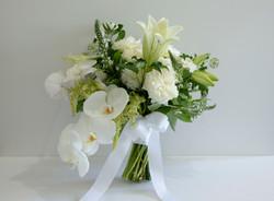 Alice & Yianni Bouquet