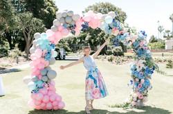 Annie & Matthew Ceremony Arch_Clarzzique